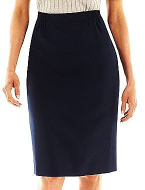 Alfred Dunner® Suit Skirt - Petite