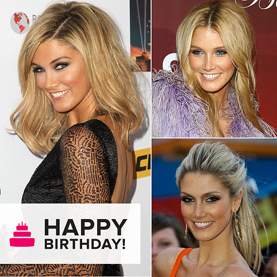 Happy Birthday, Delta! See All Her Beauty Looks Over The Years