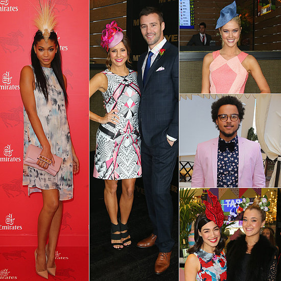 The Last Hurrah! See All the Stars at Emirates Stakes Day