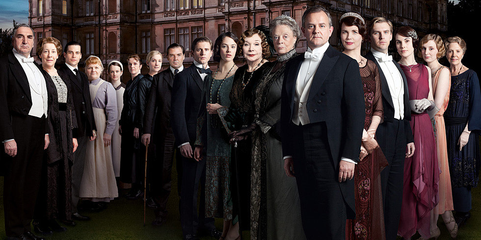 Downton Abbey Has Been Renewed For Season Five