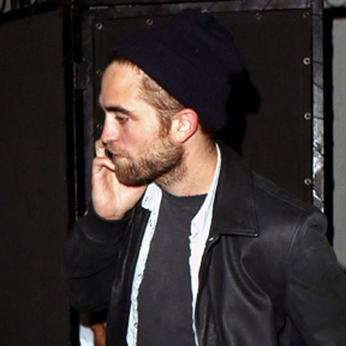 Is Robert Pattinson Dating Dylan Penn?