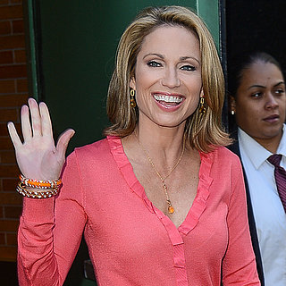 Amy Robach Has Breast Cancer