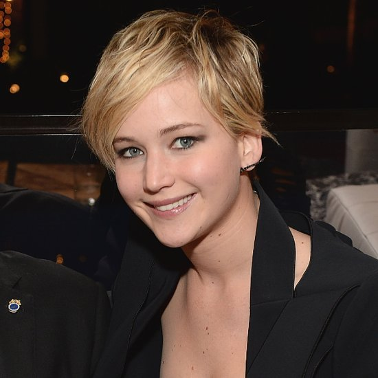 Why the Pixie Is Hollywood's Hottest New Style