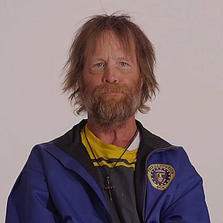 Homeless Vet Makeover Video