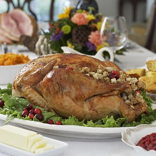 Thanksgiving Menu Ideas and Recipes