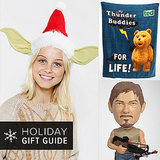 White Elephant Gifts For the Pop Culture Fan
