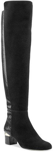 MICHAEL Michael Kors Alaysia Over-The-Knee Boots