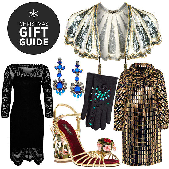 Glamorous Gifts For the Woman in Your Life