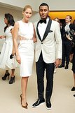 Doutzen Kroes and Sunnery James