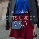Gifts Under £50