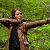 Why Katniss Is Awesome in The Hunger Games | Video