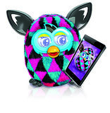 For 6-Year-Olds: Furby Boom
