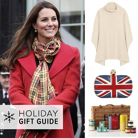 Princess-Worthy Gifts For the Kate Middleton Fan