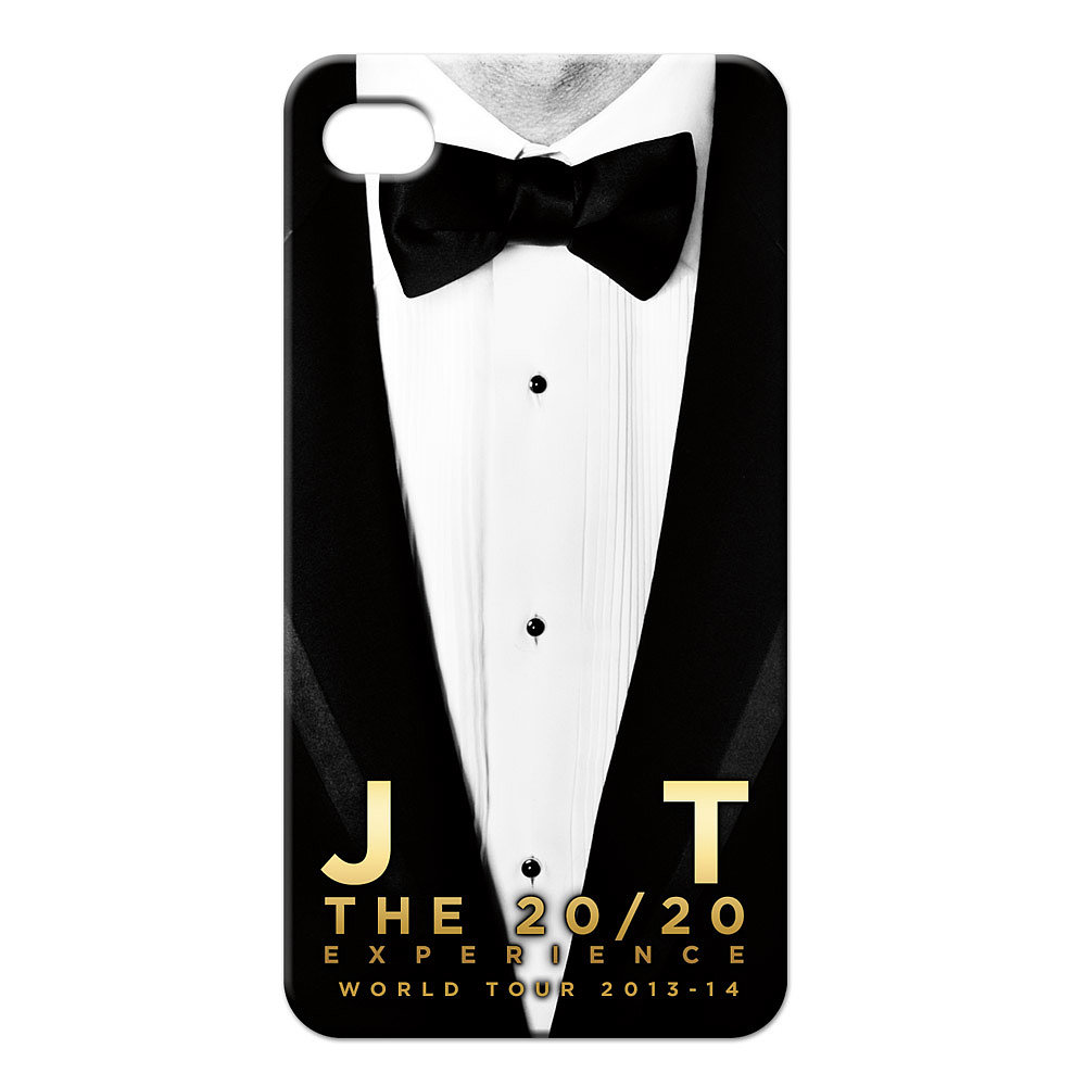 Suit Tied Collector's iPhone Case 5 ($15)