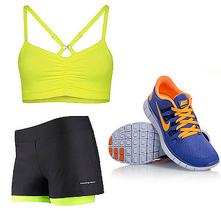 Neon Workout Wear & Neon Gym Gear