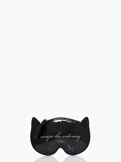 Cat Mask Coin Purse ($98)