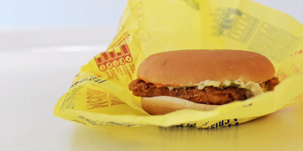 The Star of the New McDonald's Dollar-Plus Menu