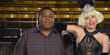 Lady Gaga's SNL Promos Are Actually Really Cute