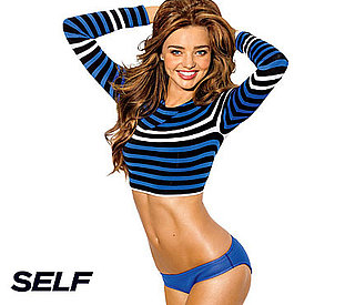 Miranda Kerr Diet and Fitness Tips