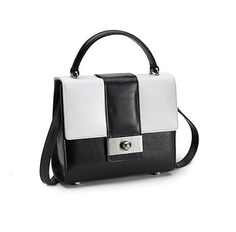 Isly Handbags Lyali with hardware ($470)