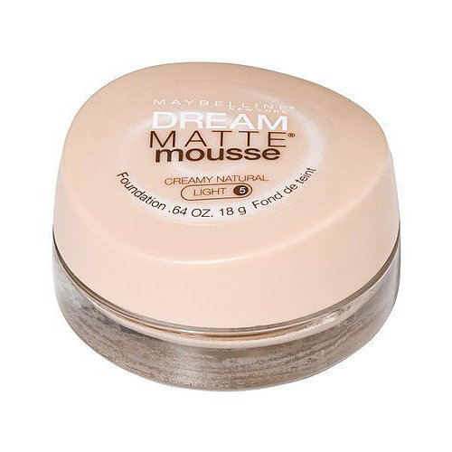 Foundation has become much more complicated than liquid vs. powder. Just take Maybelline Dream Matte Mousse Foundation ($8-$10), for example. It combines the best of both worlds with a cream consistency that finishes powder light.