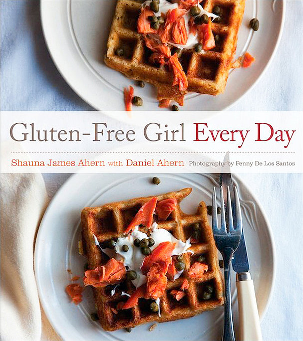 Gluten-Free: Gluten-Free Girl Every Day