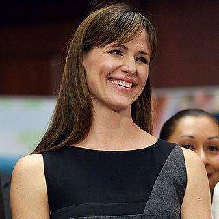 Jennifer Garner at Save the Children Event on Capitol Hill