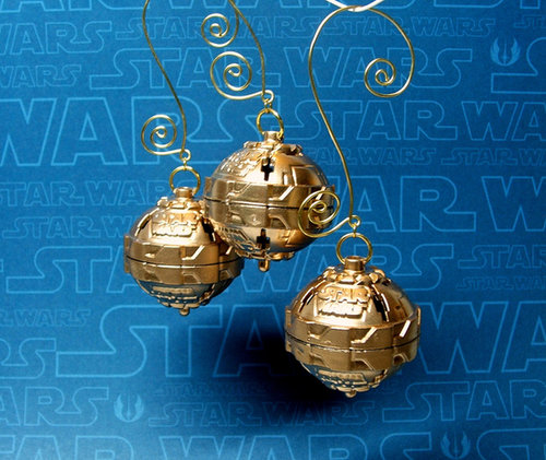 Star Wars Ornaments