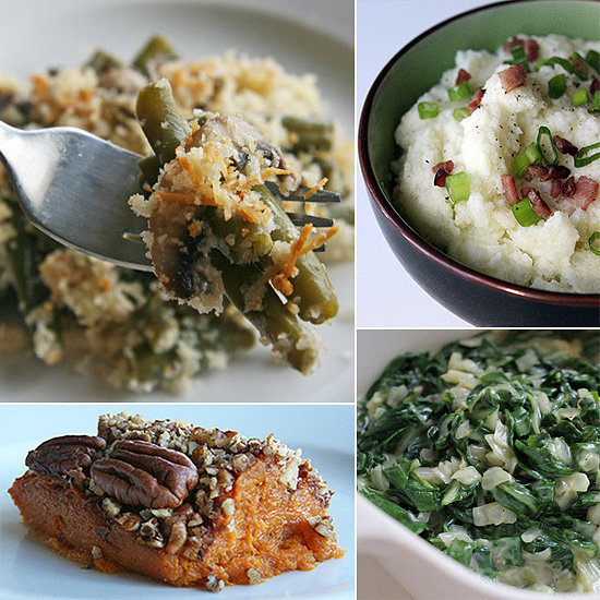 Your Healthy Thanksgiving: 15 Veggie-Filled Sides