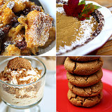12 Healthy Desserts For Your Thanksgiving Feast