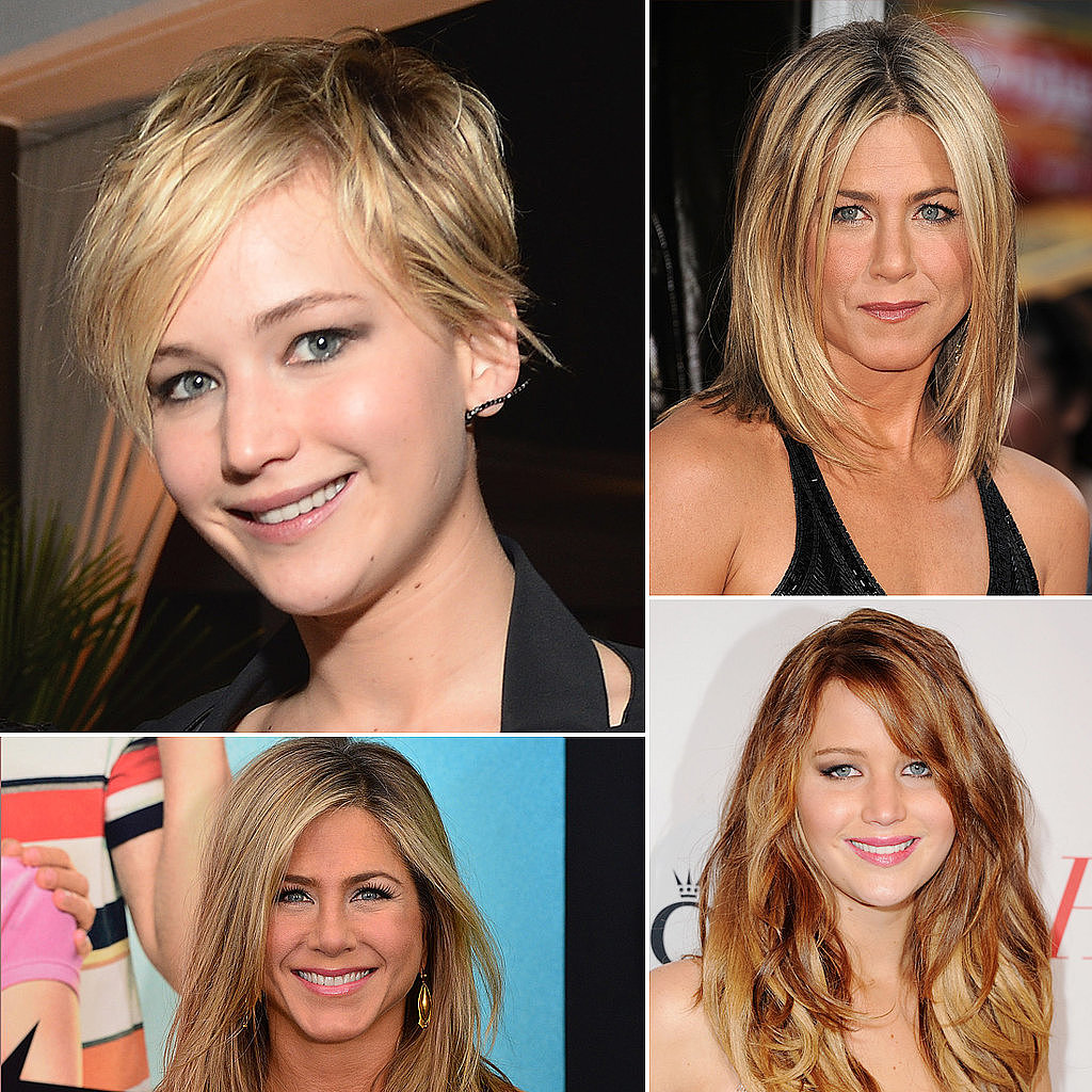 Do These Celebrities Look Better With Long or Short Hair?