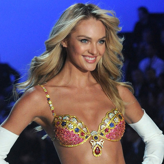 Best Photos From Victoria's Secret Fashion Show 2013