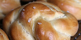 How to Make Challah Bread Rolls