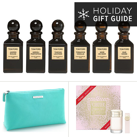 15 Designer Gifts For the Most Fashionable Beauty Lover
