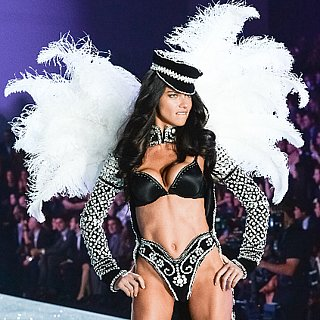 Victoria's Secret Fashion Show Runway Pictures 2013