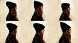 6 Ways to Wear a Beanie
