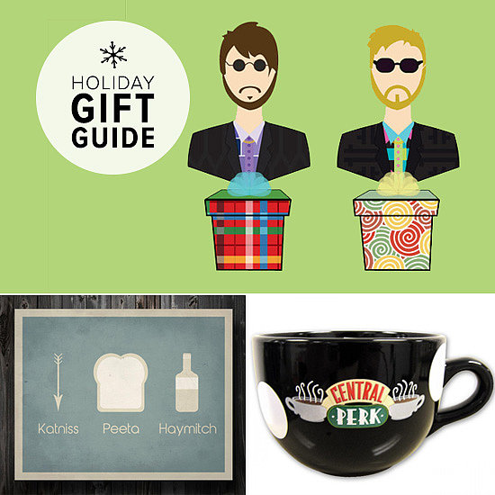 Pop Culture Christmas: 50 Presents Under $20