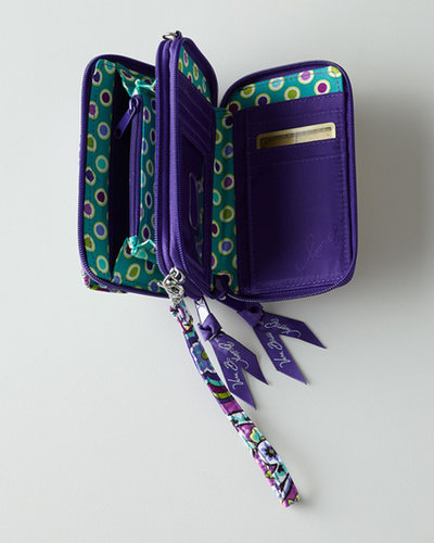 Vera Bradley Heather All-in-One Crossbody