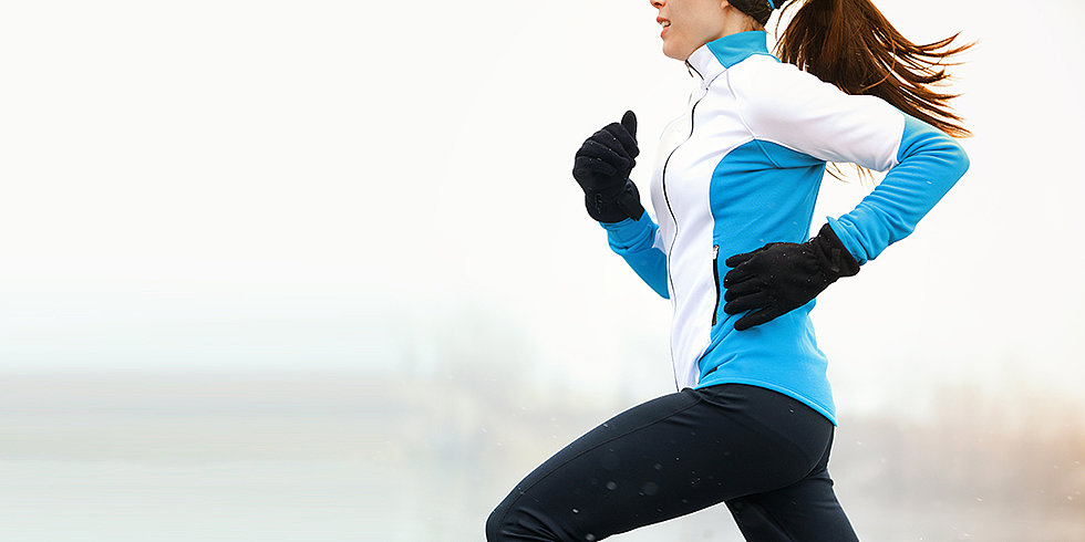 Snow-Approved Gear! Refresh Your Winter Workout Wardrobe