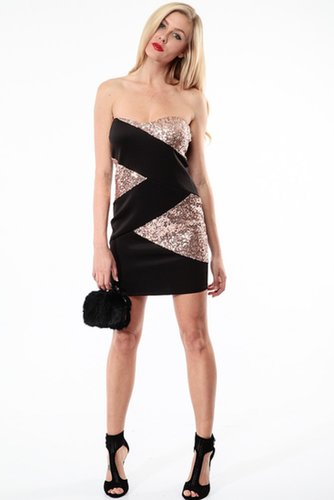 Sequin Sasha Heart Shaped Tube Dress @ Cicihot sexy dresses,sexy dress,prom dress,summer dress,spring dress,prom gowns,teens dre