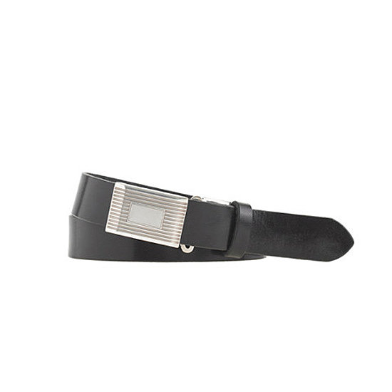 Ladies, let us introduce you to this classic sliding belt by J.Crew ($60) — aka, the only one your man will ever need.