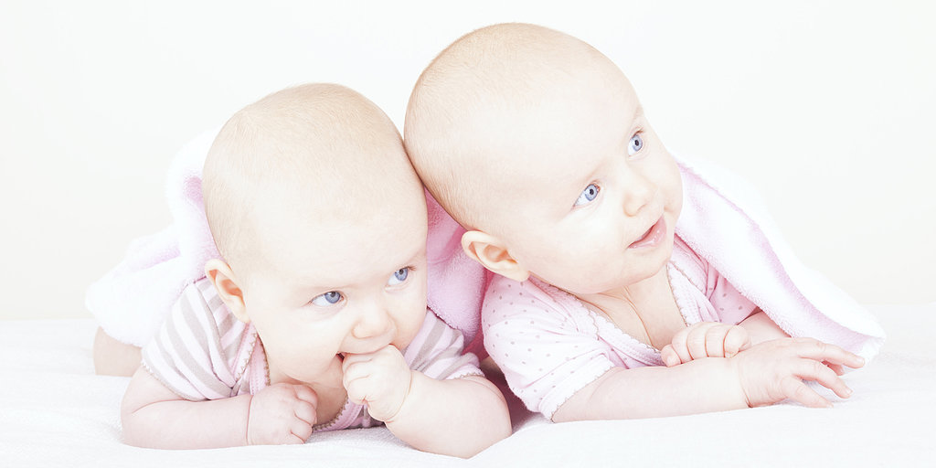 Video Proves You Can't Separate Twins