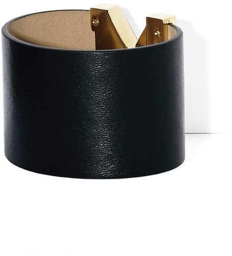 Vince Camuto Leather Cuff