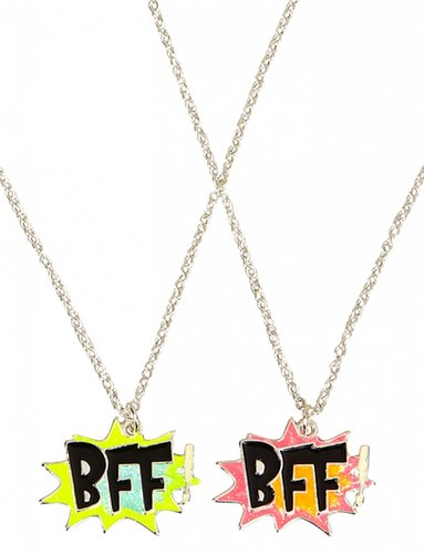 Pow! Necklaces