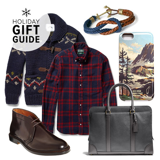 27 Guy Gifts You'll Both Love