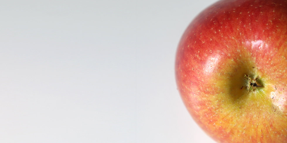 Are Apple Cores Really a Myth?