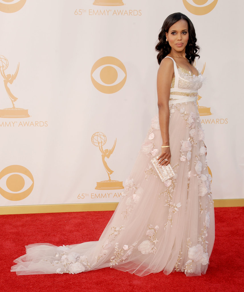 Kerry Washington Lands on the A-List