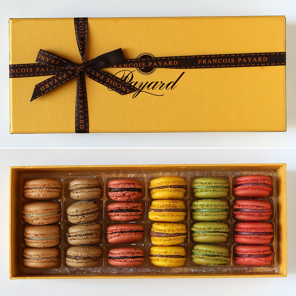 Box of Macarons