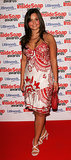 At the 2005 Soap Awards, a young Jenna was still developing her style.