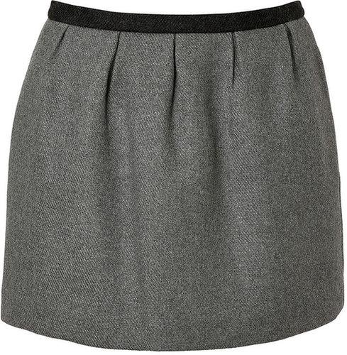 Paul & Joe Sister Comedie Skirt in Grey